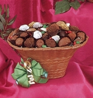 Ultimate Double Chocolate Basket Medium