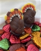 Chocolate Turkey - Small