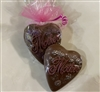 Medium chocolate Mother's Day Heart