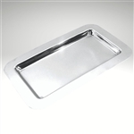 Serving Tray, Mirrored
