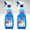 durgol bathroom cleaner spray bottles