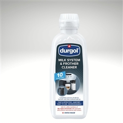 Durgol Milk System & Frother Cleaner, 16.9 fl. oz.