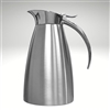 Elina stainless steel server, 20 oz.