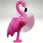 Flamingo Handheld Fan