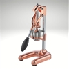 Citrus Press, copper