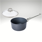 Diamond Lite Pro Induction Saucepan w/ Lid