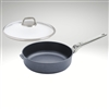 Image of the Woll Diamond Lite Pro Induction Sauté Pan w/ Lid