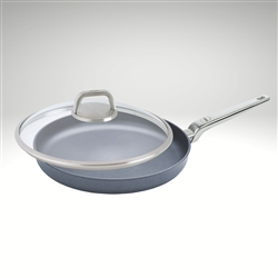 Image of the Woll Diamond Lite Pro Fry Pan with Lid available in multiple sizes.