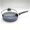 Diamond Lite Induction Saute Pan w/Lid
