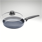 Diamond Lite- Induction Fry Pan w/Lid