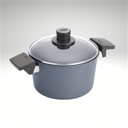 Diamond Lite, Induction Stockpot w/lid