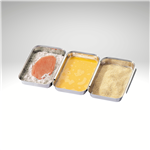 Breading Pan Set - 3 piece