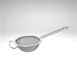 Image of the Classic Fine Mesh Strainer, available in multiple sizes.