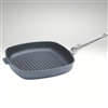"Diamond Lite Pro, Grill Pan, 11"" x 11"", Induction"