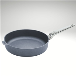 "Diamond Lite Pro, Induction  Sauté Pan w/ Lid 3.7 qt., 11"" dia."