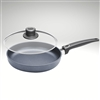 "Diamond Lite  Induction,  Fry Pan w/ Lid, 9 1/2"" dia."