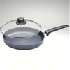 "Diamond Lite  Induction,  Fry Pan w/ Lid, 11"" dia."