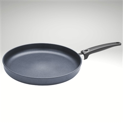 "Diamond Lite  Induction,  Fry Pan, 12 1/2"" dia."