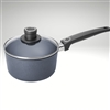 "Diamond Lite  Induction,  Sauce Pan w/ Lid 2.1 qt., 7"" dia."