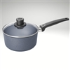 "Diamond Lite  Induction,  Sauce Pan w/ Lid 2.6 qt., 8"" dia."