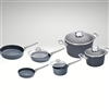 Diamond Lite Pro, Induction 10 Piece Set