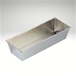 Image of the Zenker Loaf Pan - Tin Plated.