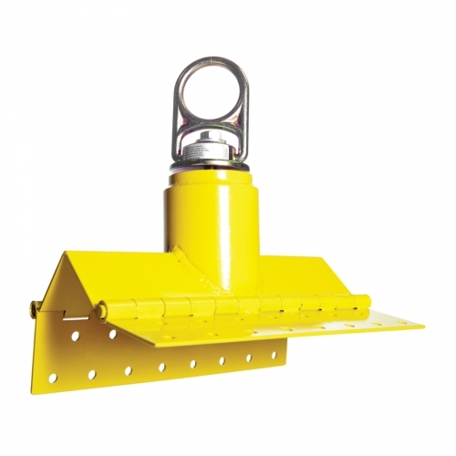 Skyhook Adjustable Roof Anchor By Guardian Fall Protection