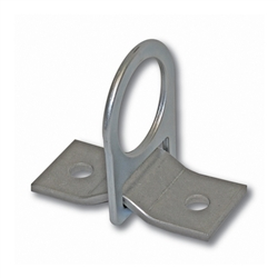 D-Ring Anchor Plate with 2 holes by Guardian Fall Protection