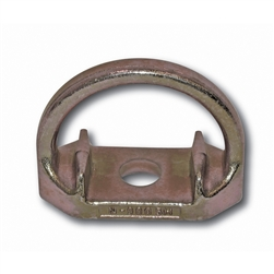 D Bolt Forged Anchor - 00370, 00371, 00372 by Guardian Fall Protection