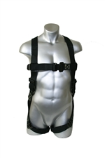 Guardian Fall Protection Kevlar Harness with Side D-Rings - M-L | 00920