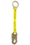 18-inch Extension Lanyard | Guardian Fall Protection