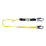 Guardian Single Shock Absorbing Lanyard