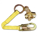 Rope Grab with 18-inch Lanyard | Rope Grab Lanyard