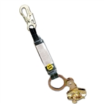 Rope Grab with Shock Pack Absorber | Rope Grab Fall Arrester