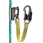 Rope Positioning Device Assembly | Guardian Fall Protection