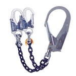 Rebar Chain Assembly ANSI Compliant w/ Grade 80 Chain | Guardian 01608