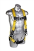 HUV Universal Safety Harness
