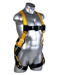 Velocity Harness - Guardian Fall Protection