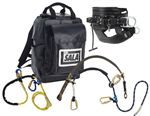 Lineman Complete Pole Climbing Kit | 1050028