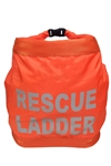 Guardian Rescue Ladder Kit in Bag - 18' | 10819