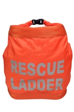 Guardian Rescue Ladder Kit with Belay System in Bag - 18' | 10829