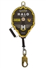 MK Edge Series Self Retracting Lifeline - 10918