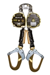 G-Link Dual 11' Retractable Lanyard - 10997