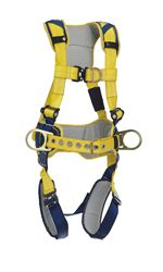 Delta Comfort Construction Style Positioning/Climbing Harness - Large | 1100519