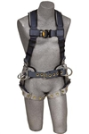ExoFit Iron Worker Harness - DBI-SALA