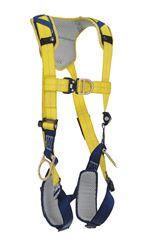 Delta Comfort Vest-Style Positioning/Climbing Harness - Large | 1100682