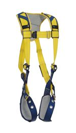 Delta Comfort Vest-Style Harness with Back D-ring - Large | 1100747