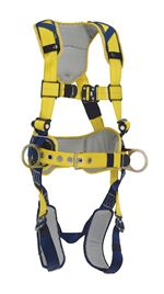 Delta Comfort Construction Style Positioning Harness - X-Large | 1100788