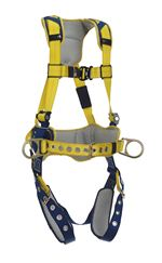 Delta Comfort Construction Style Positioning Harness with Buckle Leg Straps - Small | 1100795