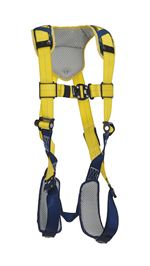 Delta Comfort Vest-Style Harness with Leg and Chest Straps - Small | 1100935